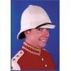 Pith Hat British Khaki Quality